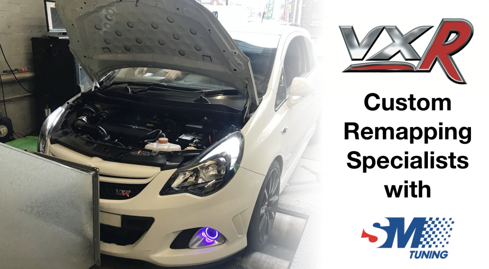 VXR remapping specialists