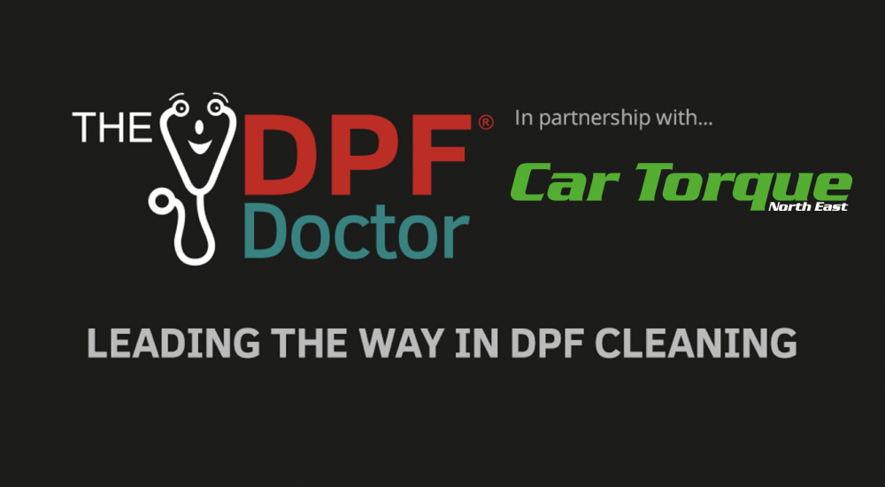DPF Doctor at Car Torque North East